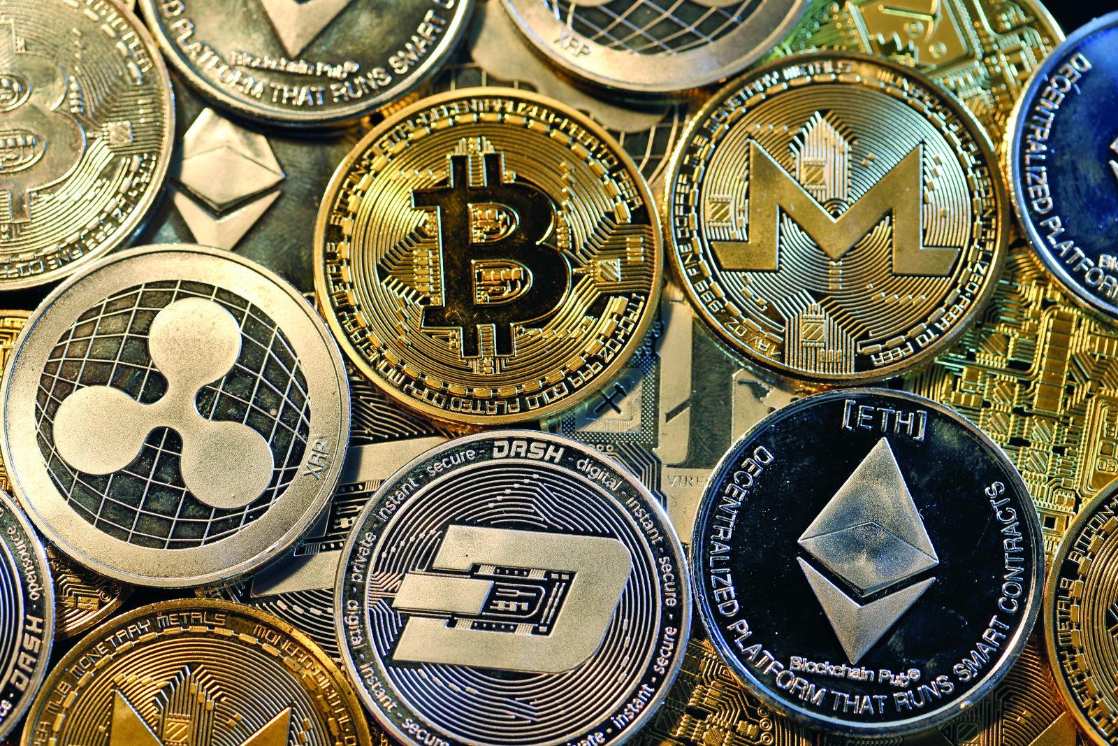 Γιατί τα ψηφιακά νομίσματα είναι εφιάλτης για τις τράπεζες