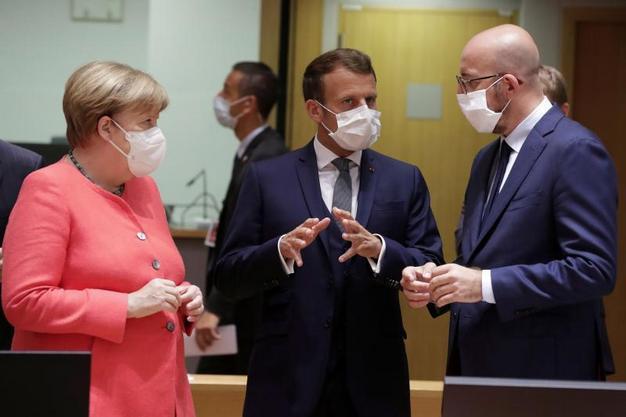 Η γεωπολιτική αφύπνιση της Ευρώπης