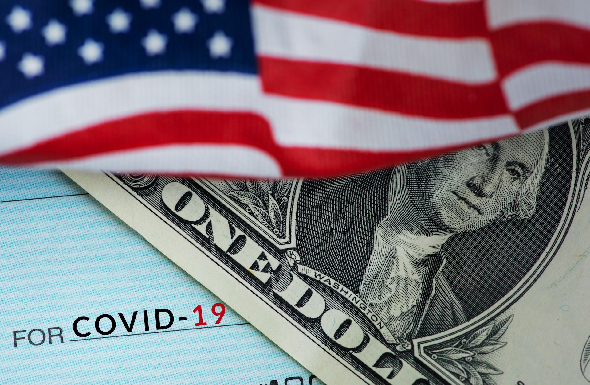 Οι ΗΠΑ Ξεπερνούν Την Πανδημία