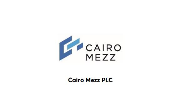 Στις 11 Ιουνίου η ετήσια ΓΣ της Cairo Mezz Plc