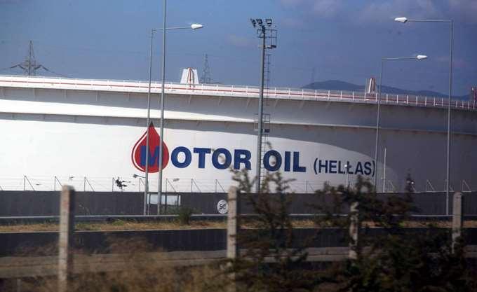 Σύστημα αποθήκευσης ενέργειας με μπαταρίες στο διυλιστήριο της Motor Oil