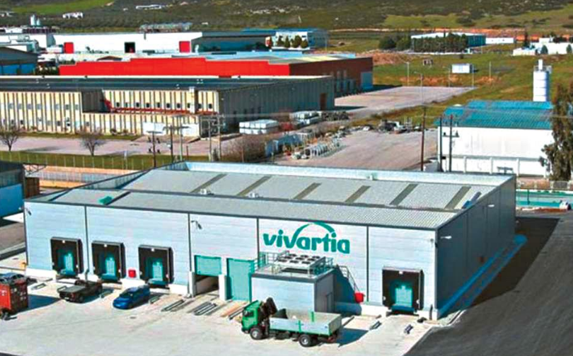 Vivartia: Επενδύσεις 3,5 εκατ. σε τρία αεροδρόμια και δύο ΣΕΑ