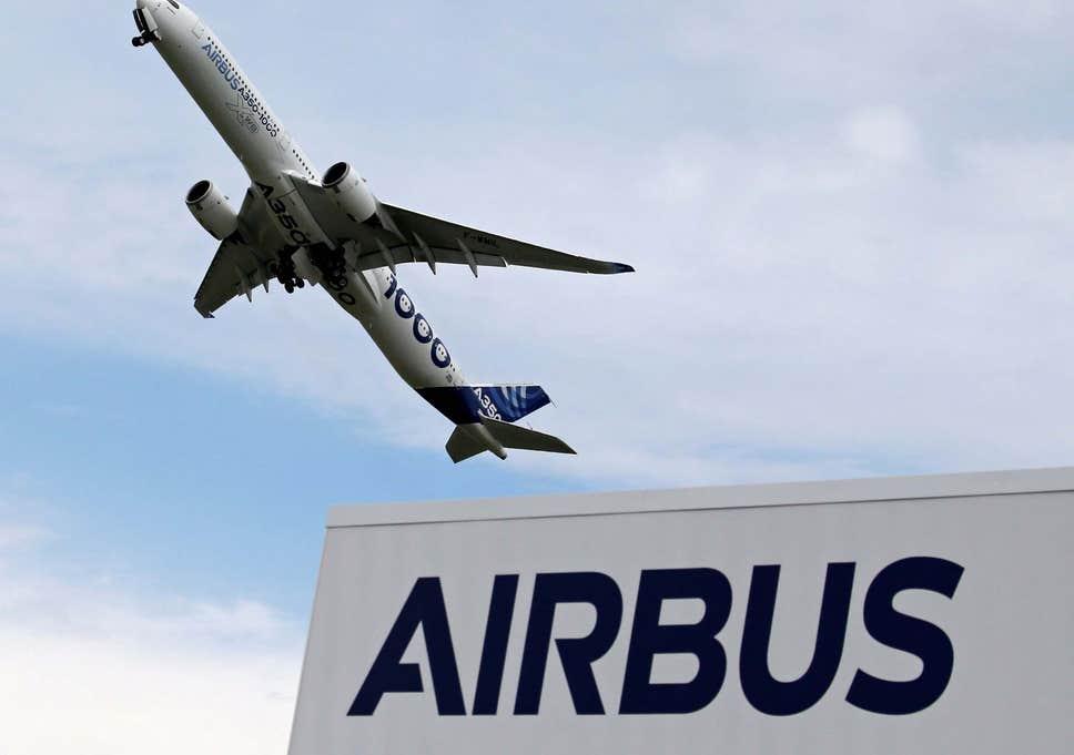 Η Airbus αντιμέτωπη με ζημιές 5 δισ. δολαρίων
