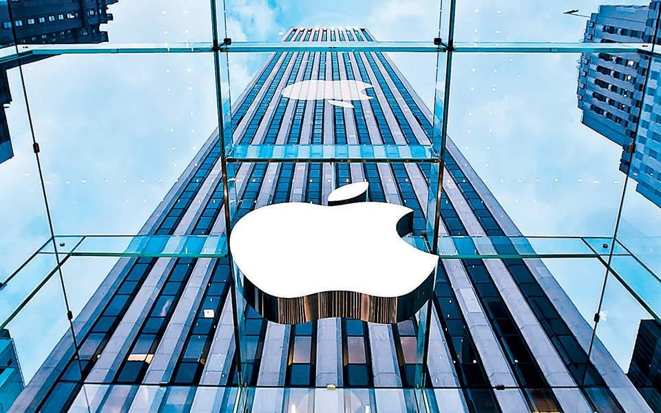Apple: Ανεβάζει τον πήχη του ανταγωνισμού για εταιρείες έξυπνων κινητών και Facebook