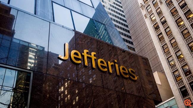 Jefferies: Τσεκούρι στην πρόβλεψη κερδοφορίας των εισηγμένων