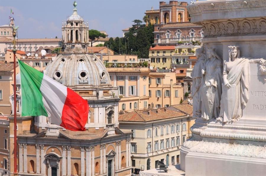 Ιταλία: Υποχώρησε η επιχειρηματική εμπιστοσύνη, ενισχύθηκε η καταναλωτική