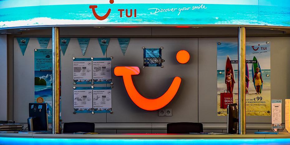 TUI: Ανώμαλη προσγείωση με ζημίες €699 εκατ. στο α' τρίμηνο
