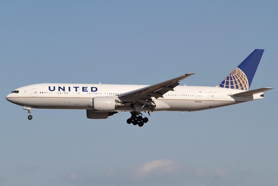 Πότε αναμένει ταξιδιωτική ανάκαμψη ο CEO της United
