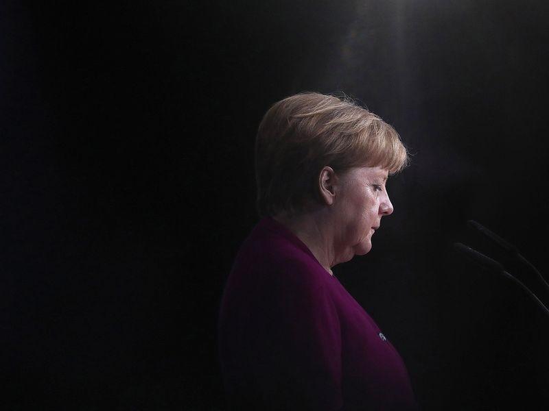 Άνγκελα Μέρκελ: 14 χρόνια στην καγκελαρία