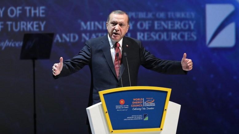 Η Τουρκία αμφισβητεί πλήρως την υφαλοκρηπίδα Ελλάδας και Κύπρου: Επιστολή στον ΟΗΕ