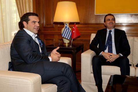 Τούρκος υπουργός προειδοποιεί την κυβέρνηση ότι θα γίνουν ταραχές στη Θράκη