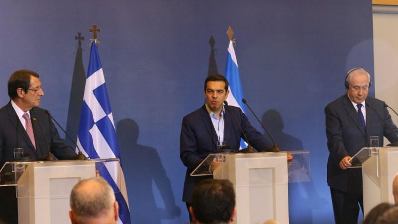 Ο Πρωθυπουργός ανακήρυξε ΑΟΖ χθες στη Θεσσαλονίκη! Τι σημαίνει η δήλωση του Τσίπρα