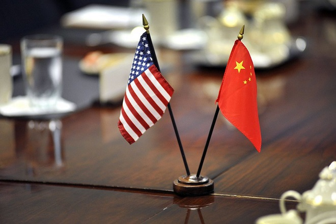 U.S.-China tensions could split the internet — and data will play a key role in how far that goes