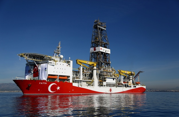 Tο στρατήγημα και η στρατηγική της Τουρκίας για μια «γαλάζια πατρίδα»