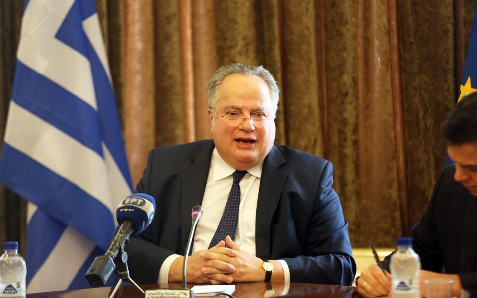 Στην Αθήνα για διαβουλεύσεις ο Ταγίπ Ερντογάν