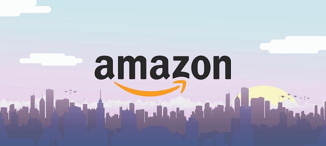 Amazon: Το 2022 η επιστροφή στο γραφείο για τους εργαζομένους