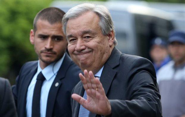 Ακαρπη ολοκληρώθηκε τα ξημερώματα η Διάσκεψη για το Κυπριακό