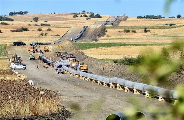 Η Ελλάδα στο «ενεργειακό μπρα ντε φερ» Δύσης-Ρωσίας
