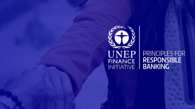 """130 διεθνείς τράπεζες υπέρ των """"Principles for Responsible Banking"""""""