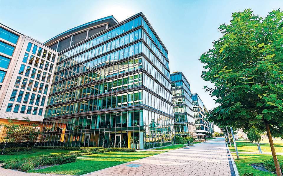 Κίνητρα για είσοδο ξένων θεσμικών σε επενδυτικές εταιρείες ακινήτων