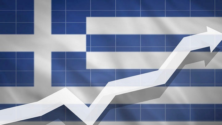 Tρεις ξένοι οίκοι για Ελλάδα: Αθροιστική ανάπτυξη 10% στη διετία