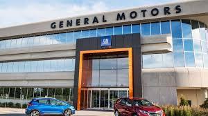General Motors: Στόχος οι μηδενικές εκπομπές ρύπων έως το 2035