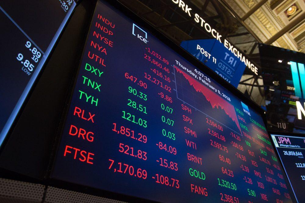 Σήμα εισόδου στην αγορά - Απόλυτο σύστημα συναλλαγών (26/2/2019)