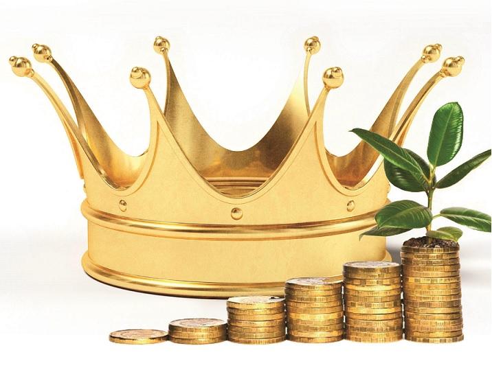 """Οι """"βασιλιάδες του μερίσματος"""""""