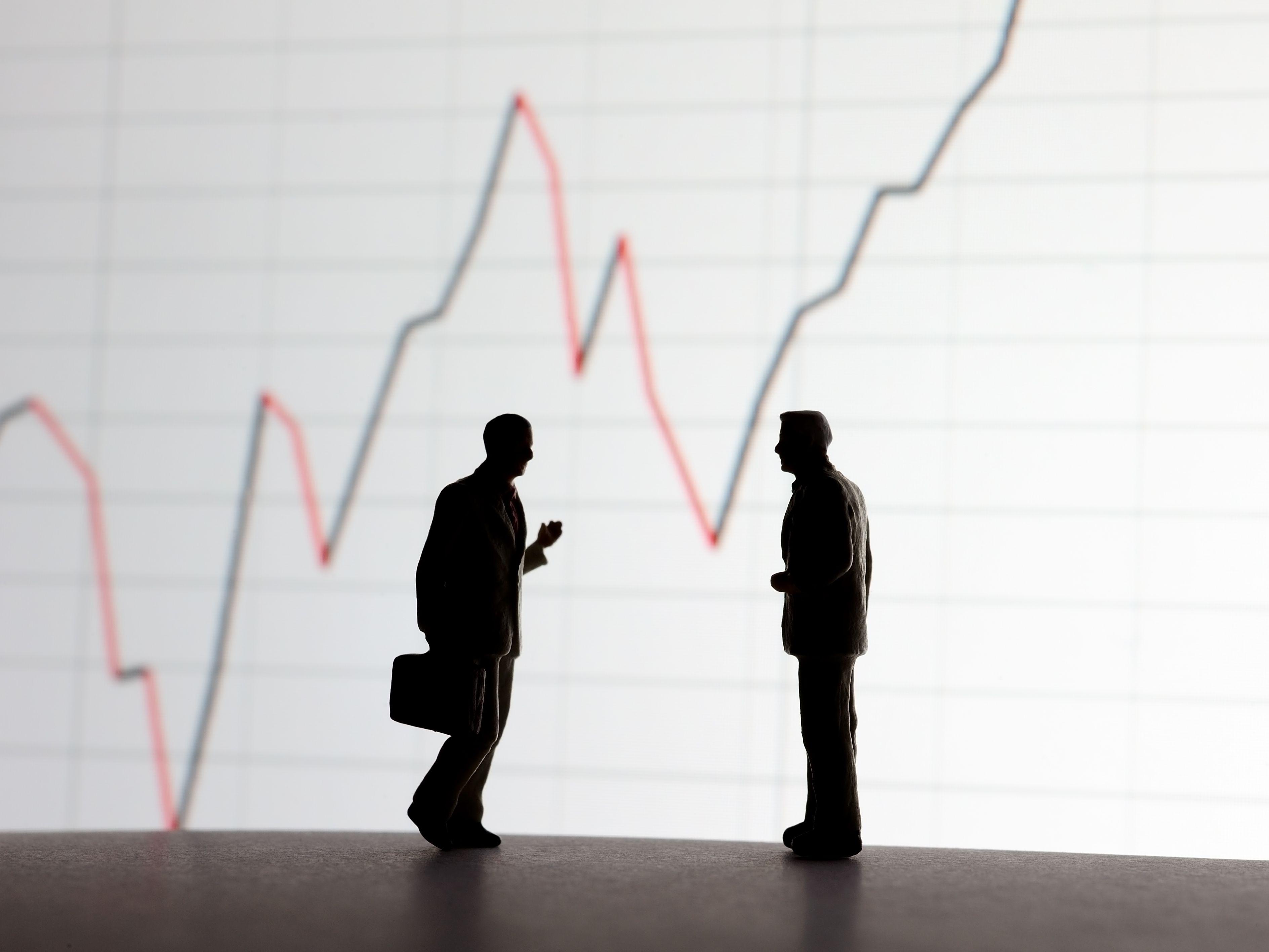 Τελικά, τί είμαστε; Επενδυτές, συναλλασσόμενοι, ή κερδοσκόποι;