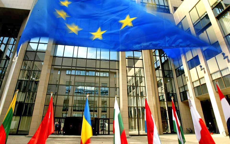 """Ρωγμές στο ευρωπαϊκό """"οικοδόμημα"""";"""