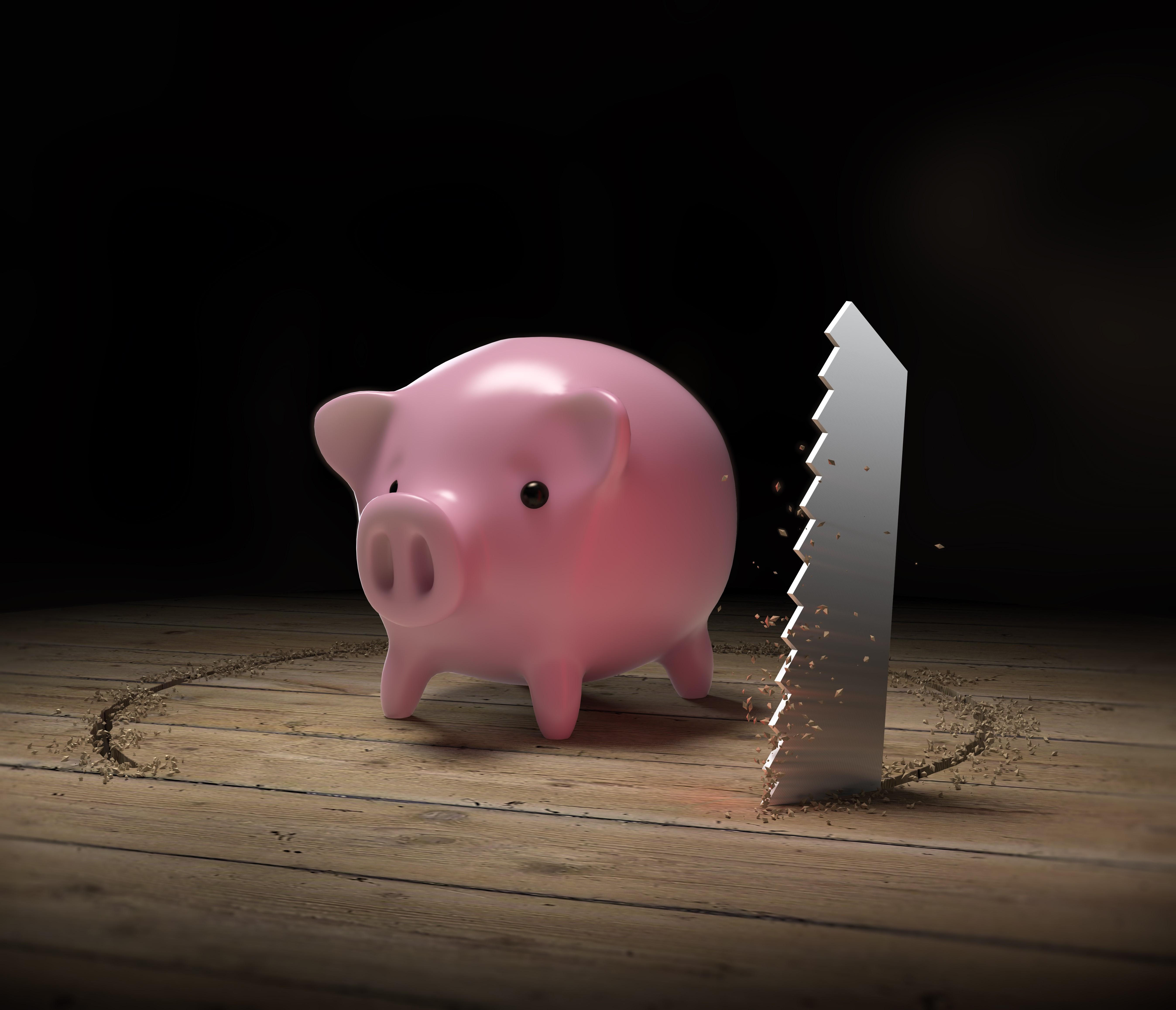 Ο νόμος που κατέστρεψε το Χρηματιστήριο: Δημόσιες προτάσεις αγοράς μετοχών