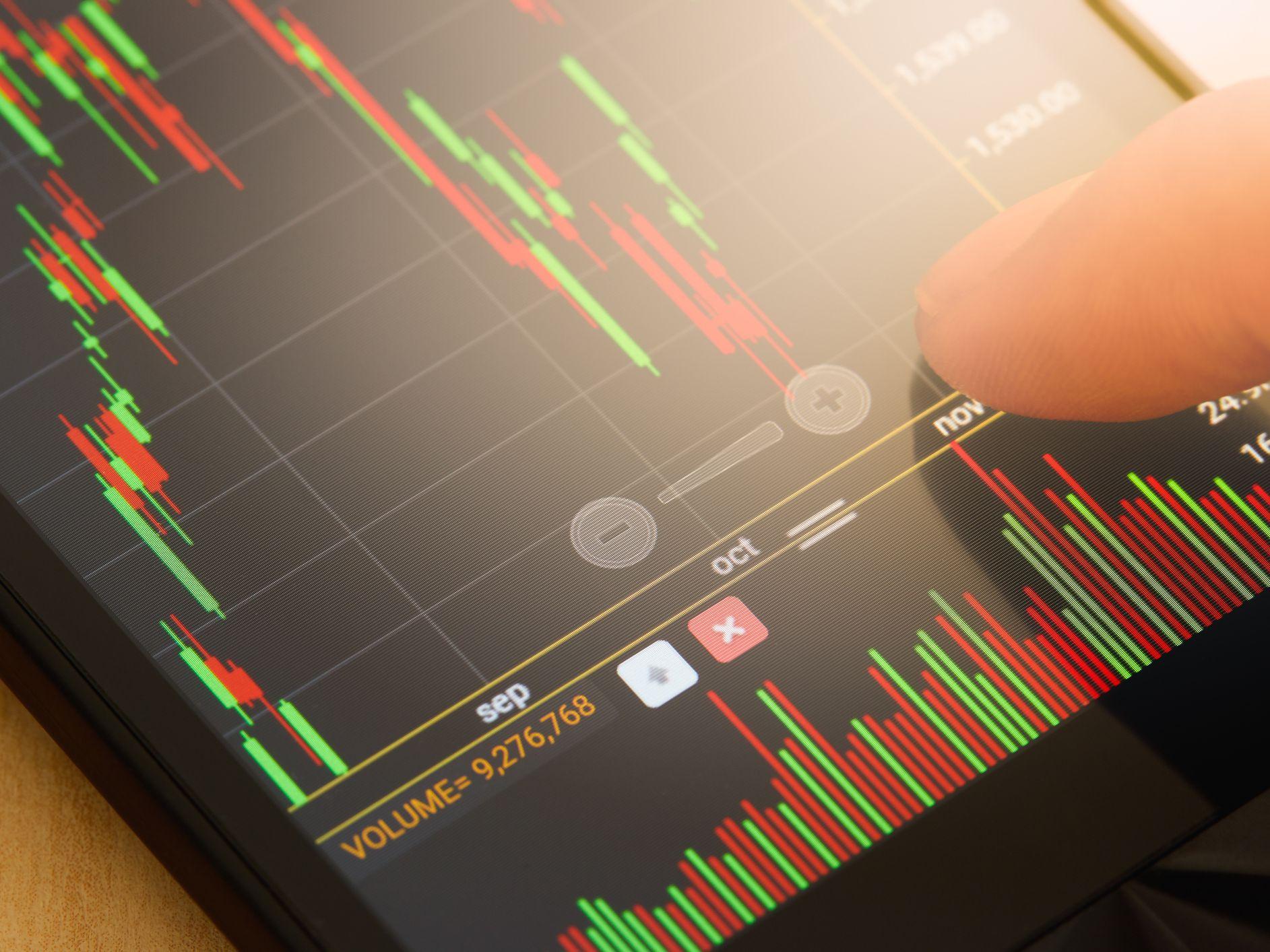 """Χρηματιστηριακή Ανάλυση: Ο δείκτης """"Ανοδικών - Πτωτικών Μετοχών"""""""