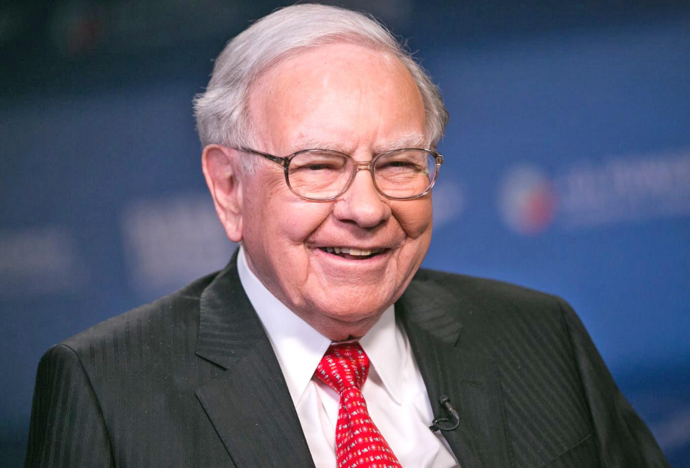 Ο δείκτης του Warren Buffett