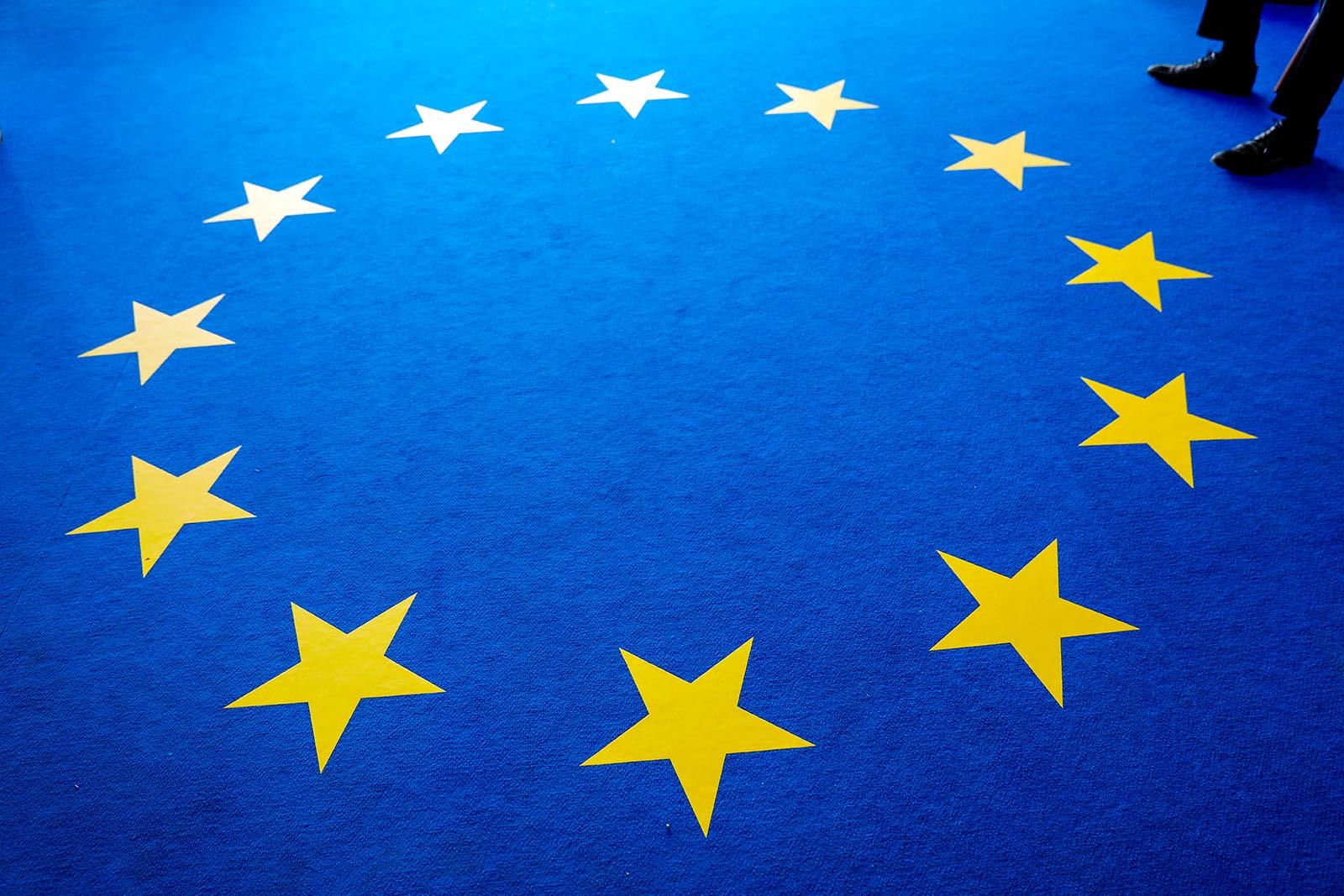 Η ευρωπαϊκή οικονομία