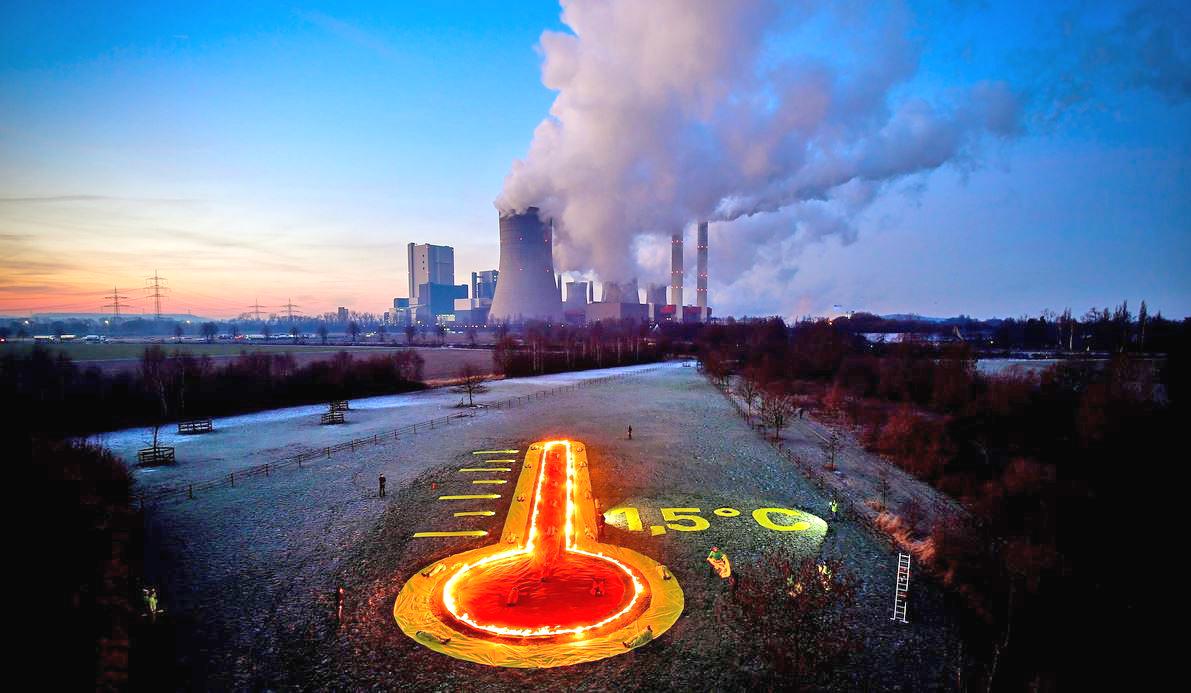 Πώς, η κλιματική αλλαγή, θα επηρεάσει τις επενδύσεις σας