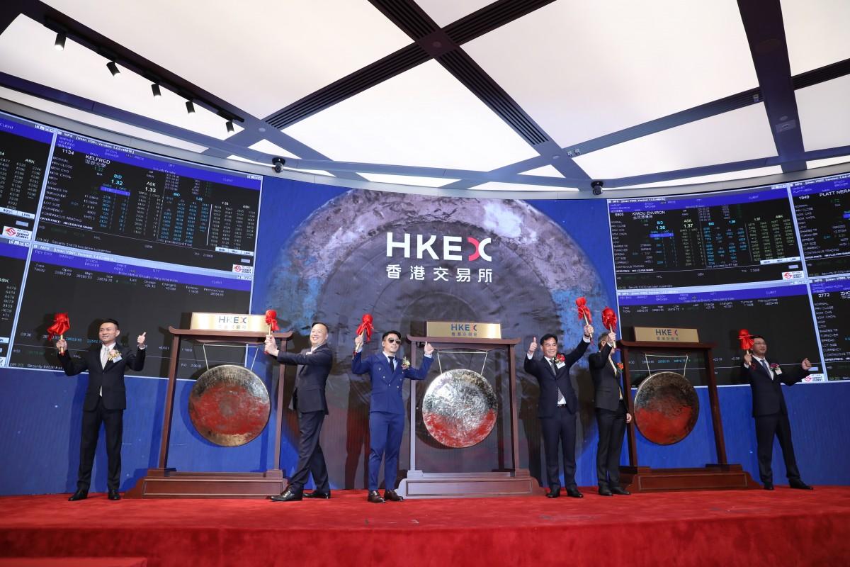 Χρηματιστήριο του Χονγκ Κονγκ: Σε φάση αύξησης του μεγέθους και της σημασίας του