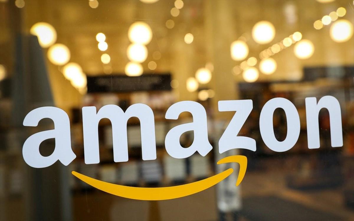 Γιατί «βουλιάζει» η Amazon