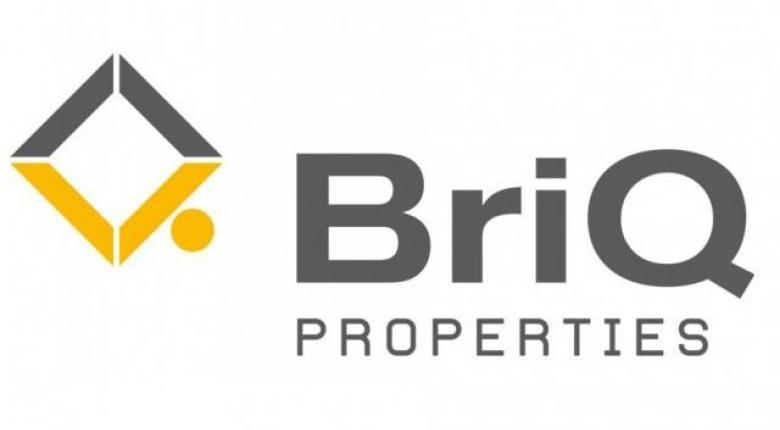 Briq Properties: Αύξηση μετοχικού κεφαλαίου