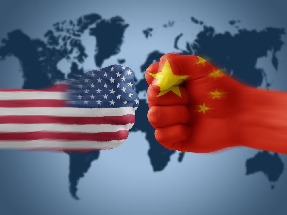Στα δίχτυα του ψυχρού πολέμου Δύσης-Κίνας η Ελλάδα
