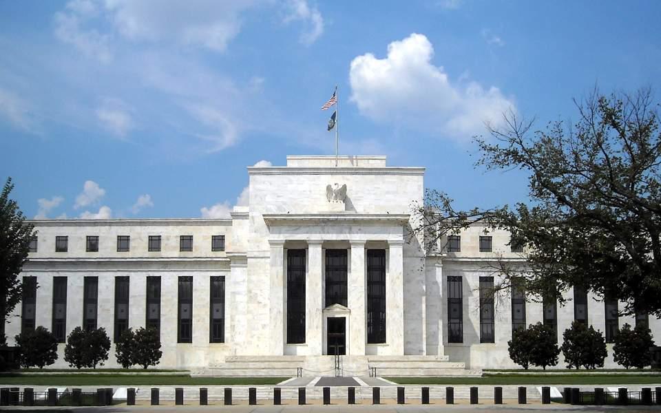 Fed: Στο ποσό-ρεκόρ των $141,7 τρισ. ο πλούτος των αμερικανικών νοικοκυριών το β' τρίμηνο