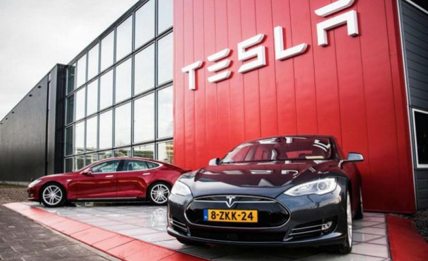 Η Tesla ελπίζει να ξεκινήσει την παραγωγή οχημάτων στη Γερμανία τον Οκτώβριο