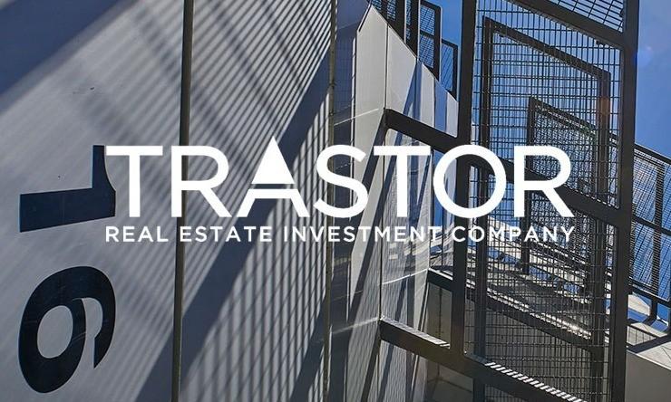 Trastor AEEAΠ