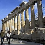 Ρωσία: Η Ελλάδα πρώτη στις προτιμήσεις των Ρώσων τουριστών για το φθινόπωρο