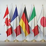 Κορκίδης: Μακάρι οι G7 να αναδείξουν σε πρωταθλητή της ανάκαμψης τη μικρή επιχειρηματικότητα
