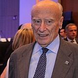 Απεβίωσε ο Γιάννης Κωστόπουλος