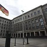 Αλτμάιερ (Γερμανία): Σε προ πανδημίας επίπεδο η οικονομία στις αρχές του 2022 το αργότερο