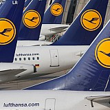 Lufthansa: Δεν έχει διασφαλιστεί η πραγματοποίηση της συμφωνίας διάσωσης