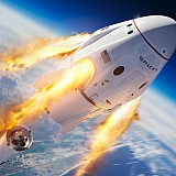 SpaceX, a Tesla for the skies