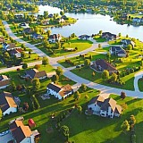 A new age of suburbanisation could be dawning