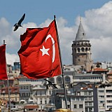 Τουρκική λίρα: Aμετάβλητα τα επιτόκια